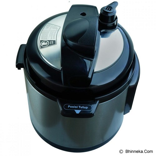 CMOS Pressure Cooker [YA-258] - Rice Cooker